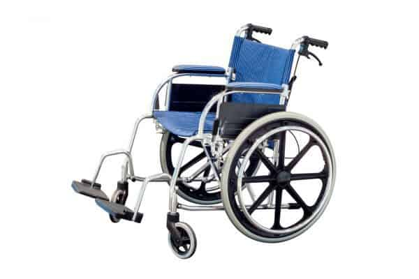 כסא גלגלים סטנדרטי יד שרה