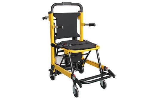 כסא גלגלים למדרגות