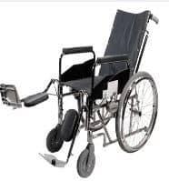כסא גלגלים גב הטיה